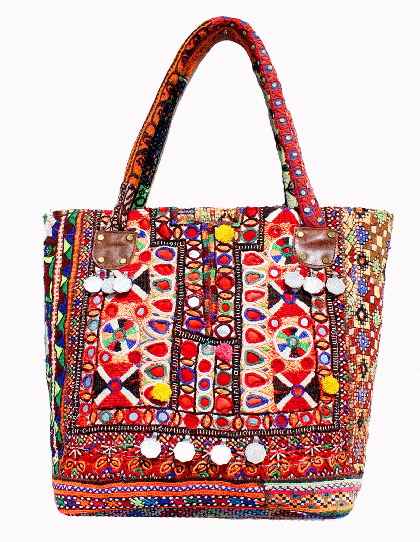 904580c559 Free Shipping Vintage Banjara Boho Bag Hippie Bag Shoulder