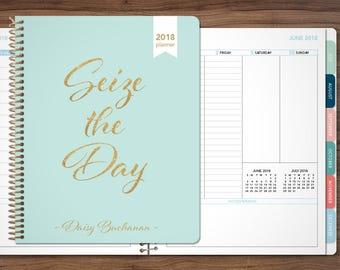 vertical calendar etsy