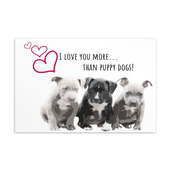 Greeting Card - Birthday Card -Love Postcard - Gift for mom - Gift for dad - Valentines Day Cards - Love Cards - Funny Anniversary Card