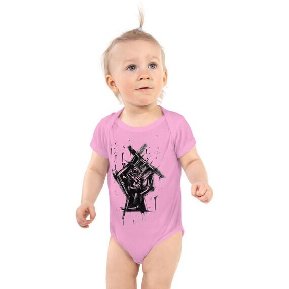 BLM by Clizia Infant Bodysuit