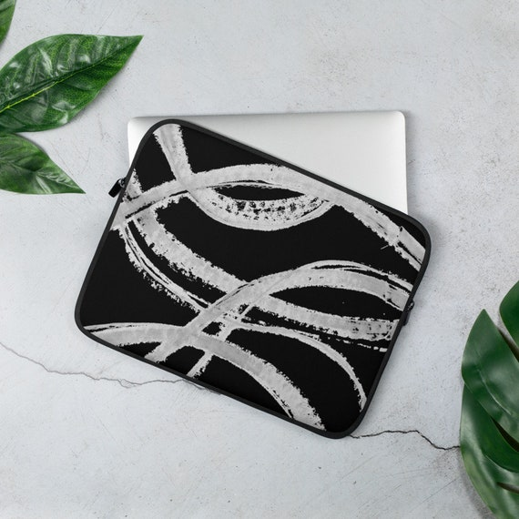 Imperfect Waves Laptop Sleeve