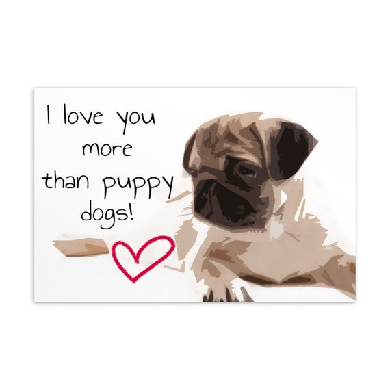 Greeting Card - Birthday Card -Love Postcard - Gift for mom - Gift for dad - Valentines Day Cards - Love Cards - Funny Cards Anniversary