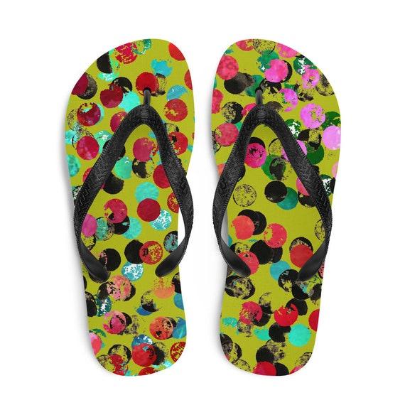 Tina Flip-Flops