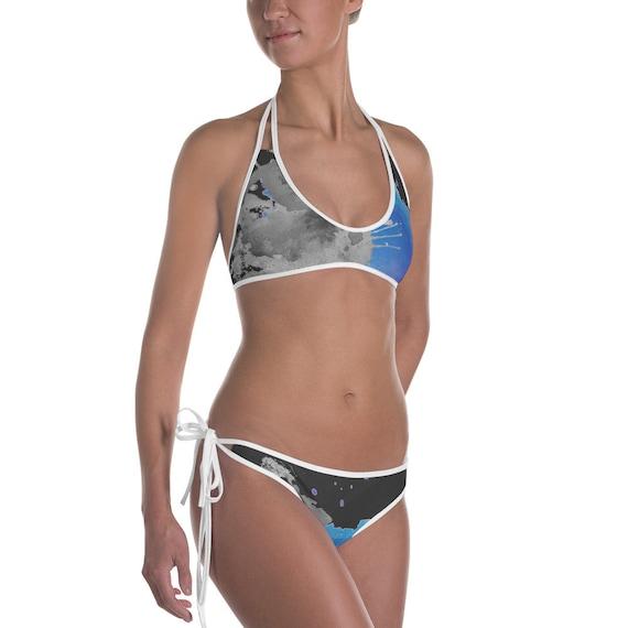 Bikini Splash Bridesmaid Swimsuit, Bridesmaid Swimsuits, Bridesmaid Swimsuit, Custom Swimsuits, Customized Swimsuit,