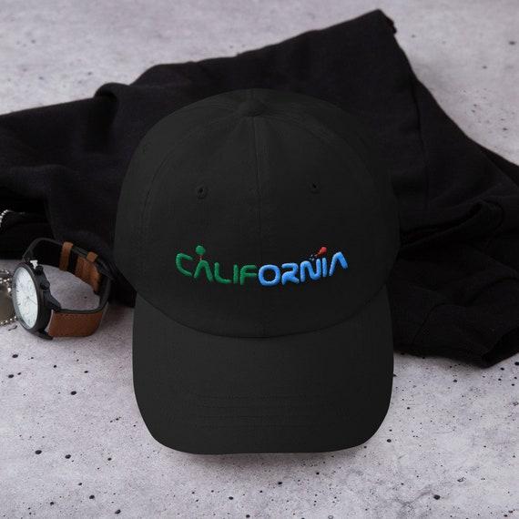 Imperfect Clizia California Dad hat