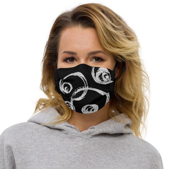 Clizia Galaxy Face mask