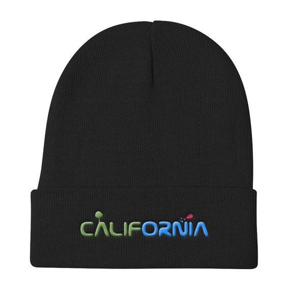 California Knit Beanie by Tettallatte