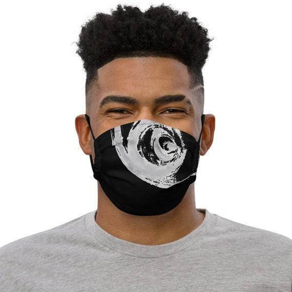 Imperfect Clizia Premium face mask