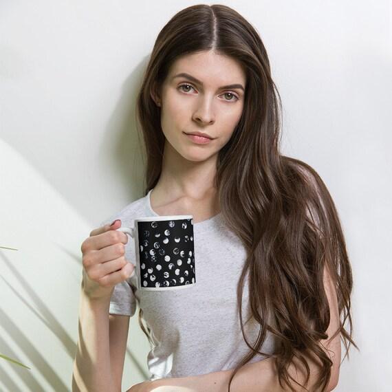 Imperfect Moon Mug