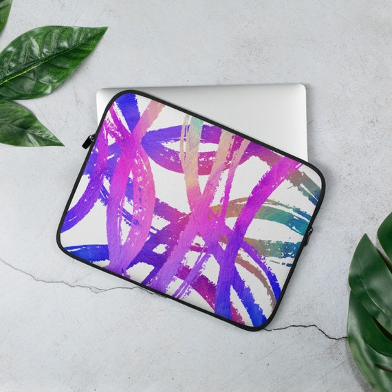 Clizia Kolor Laptop Sleeve -  Arcobaleno