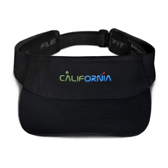California Visor By Tettallatte