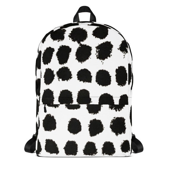 Imperfect Dots 1 Backpack