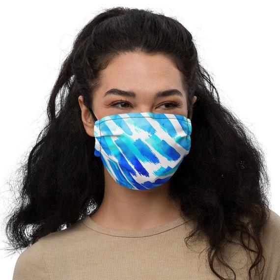 Rain Premium face mask