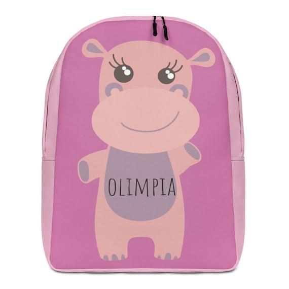 Kids Backpack, Personalized Backpack, Back to school Backpack, Girl Backpack, Kids Backpack, birthday gift, custom gift