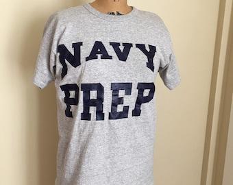 Heather United States Naval Academy Graduation Womens Performance T-Shirt