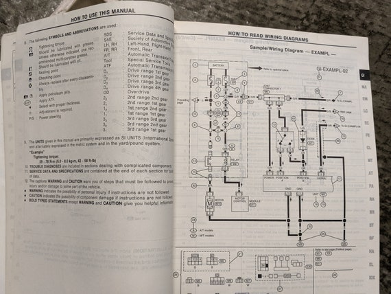 Infiniti G20 Service Manual 1994 (For U.S.A), 1995 (For Canada) on infiniti g20 transmission problems, infiniti g20 engine diagram, infiniti g20 repair manual, infiniti g20 parts catalog, infiniti i30 wiring diagram, infiniti g37 wiring diagram, infiniti g20 chassis diagram, infiniti g35 wiring diagram,