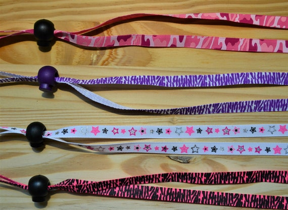 Face Mask Lanyard For Kids or Adults  Adjustable or Breakaway Strap for Face Coverings