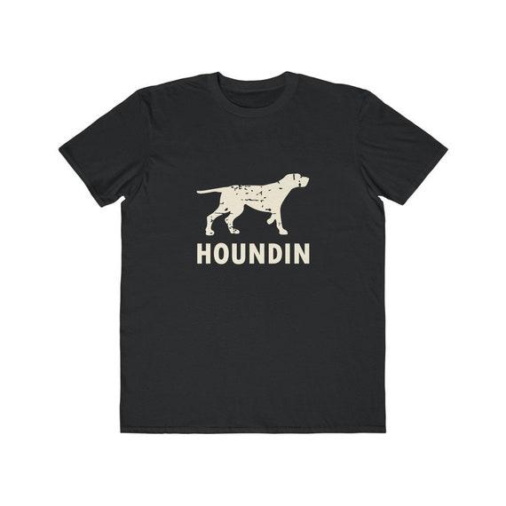 Hound Lightweight Fashion Tee