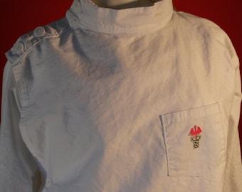 V2 - Howie Lab Coat / Scientist / Doctor Jacket - Dr Horrible