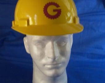Gizmonics Outfit Hardhat