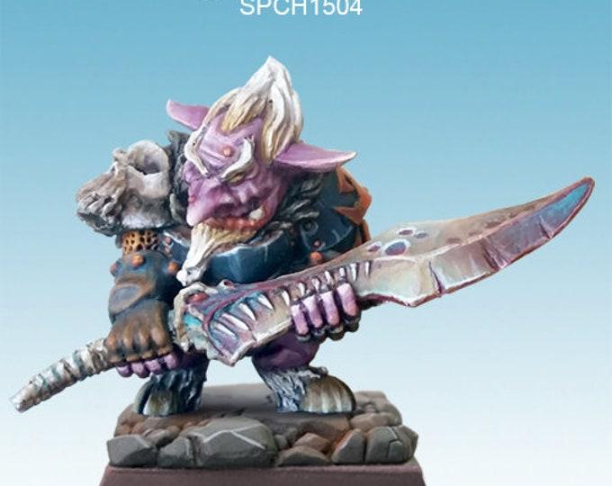 figurine Hobgoblin in Armour