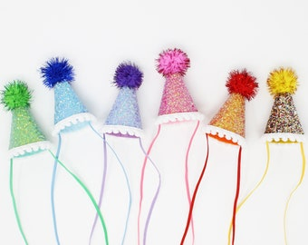 Miniature Party Hats