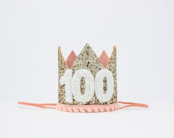 c9c49953dd5 100th birthday crown
