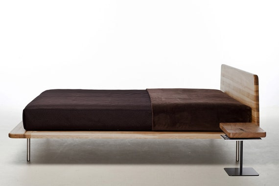 Letto 160 X 200.Mazzivo Exclusive Bed Letto Outlet 160 X 200 Solid Alder List Price 1599