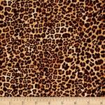 CUSTOM ORDER for ASHLEY - Large Family Passport Holder - Leopard Print