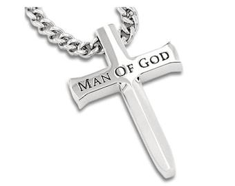 """Faith Sword """" Man of God"""""""