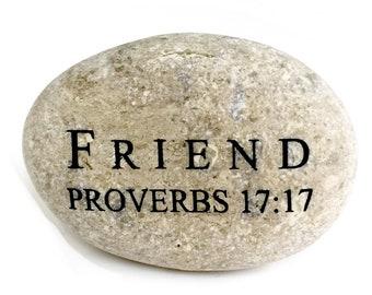"""Faith Rock """"Friend"""""""
