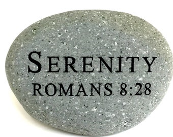 "Faith Rock ""Serenity"""