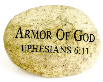 "Faith Rock ""Armor of God"""