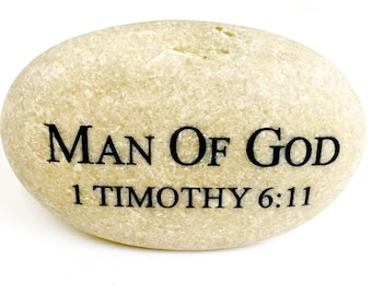 "Faith Rock ""Man of God"""