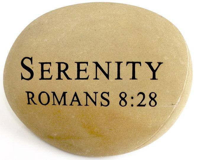 """Faith Rock """"Serenity"""""""