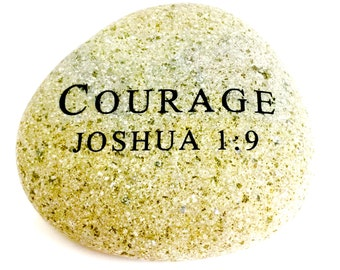 "Faith Rock ""Courage"""