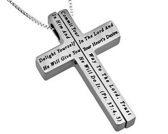 "Iron Cross ""Delight"""