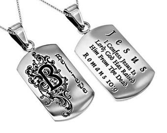 """Absolute Necklace """"Believe"""""""