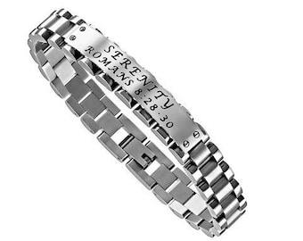 "GLX Bracelet ""Serenity"""