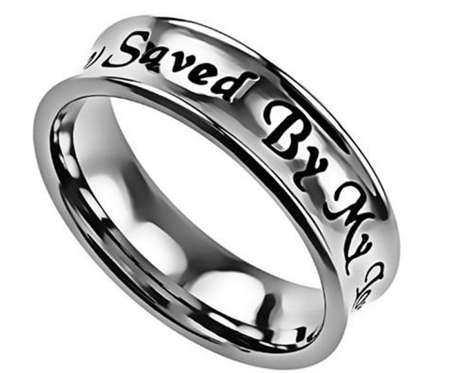 """Truth Band """"Saved By Grace"""""""