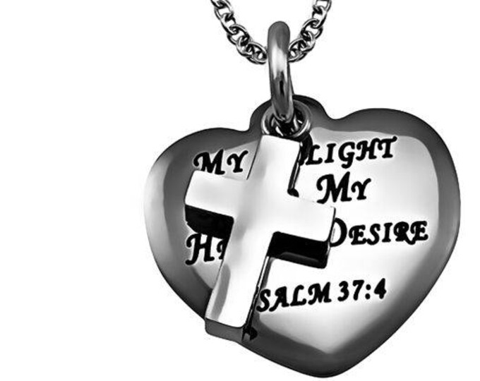 "Sweetheart Necklace ""Delight"""