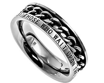 "Chain Ring ""Strength"""