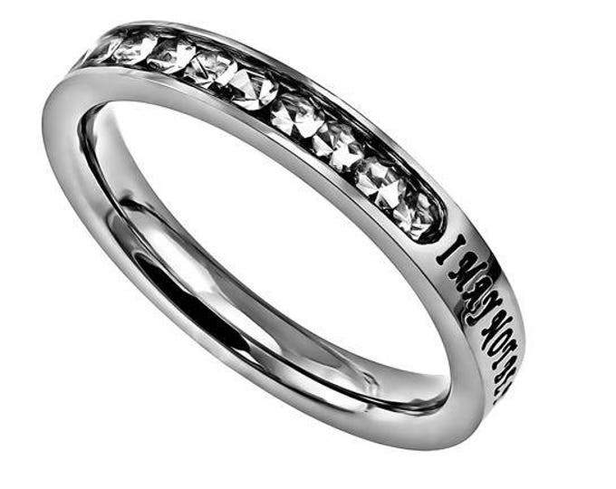 """Beauty Ring """"Not Perfect"""""""