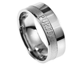 "Scripture Band Men's ""Purity"""