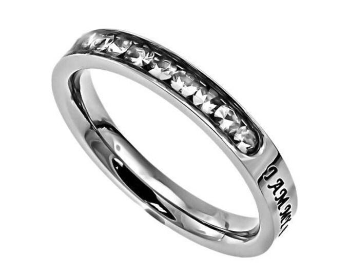 "Beauty Ring ""My Beloved"""