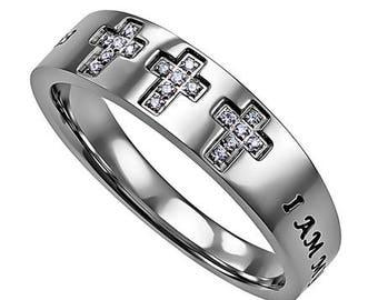 "Calvary Ring ""My Beloved"""