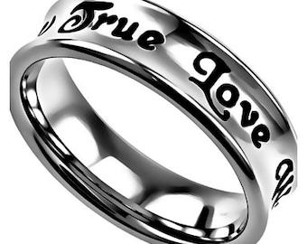 "Truth Band ""True Love Waits"""