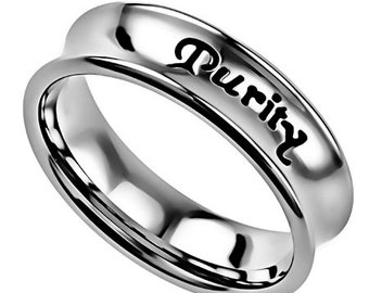"""Truth Band """"Purity"""""""