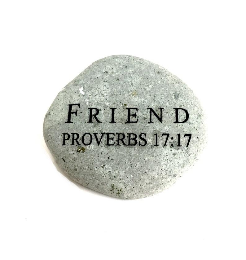Faith Rock Friend image 0