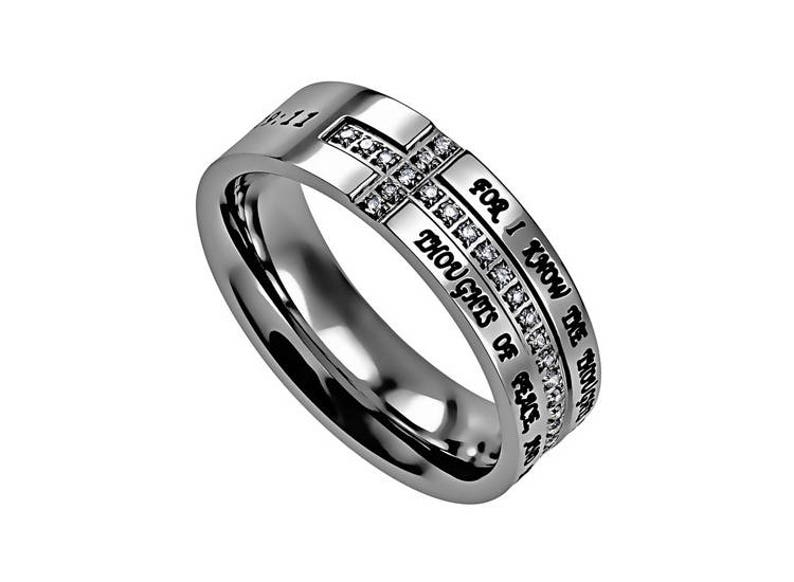 Complete Ring I Know image 0